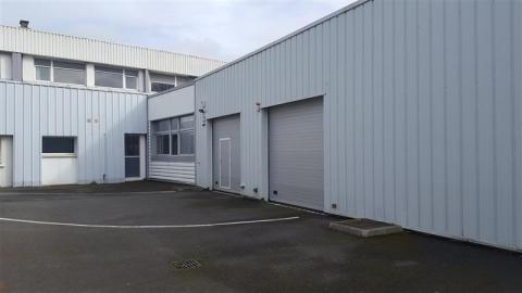 Location Bureaux et activités légères SAINT BRIEUC - Photo 2