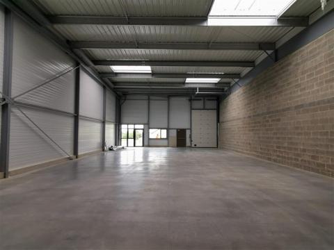 A VENDRE/A LOUER | Locaux d'activités à partir de 295 m²