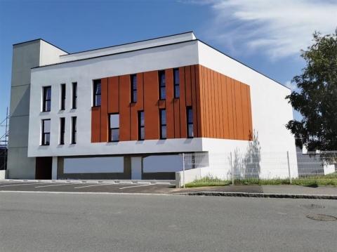 Bureaux de 139 à 1432 m²