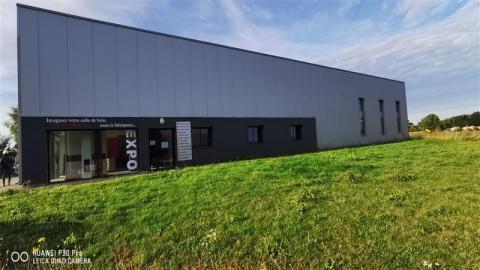 Location Activités Entrepôts FREHEL - Photo 3