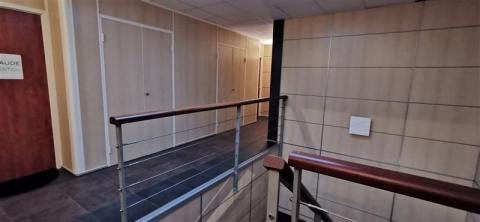 Bureaux de 141 m²