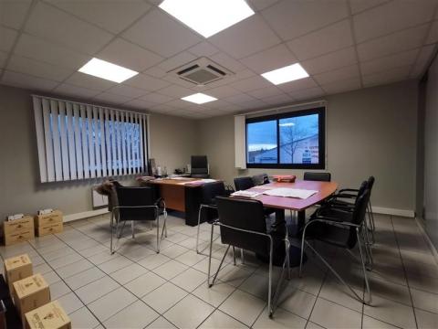 Bureaux de 200 à 400 m²