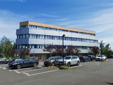 Bureaux de 104 m²