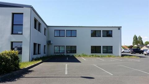 Bureaux de 54 m²