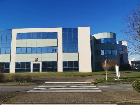 Location Bureaux SAINT GREGOIRE - Photo 1
