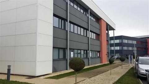 Bureaux de 280 m²