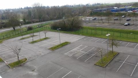 Location Bureaux et activités légères BUC - Photo 5