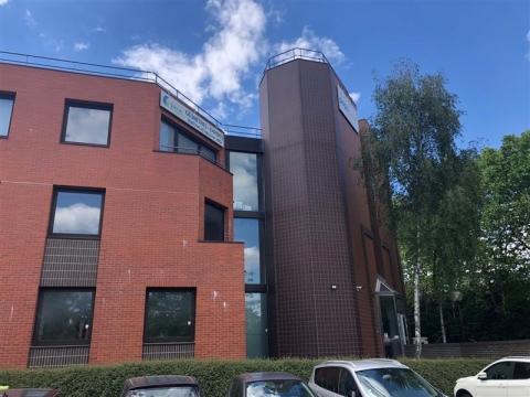 Location Bureaux MONTIGNY LE BRETONNEUX - Photo 2