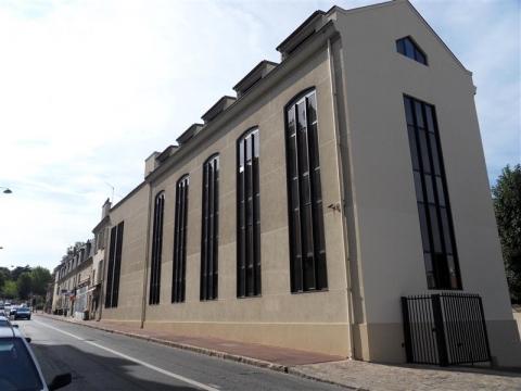 Location Bureaux LE PLESSIS ROBINSON - Photo 1