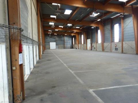 Location Entrepôts SOTTEVILLE LES ROUEN - Photo 3