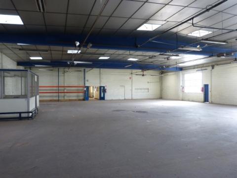 Location Entrepôts SOTTEVILLE LES ROUEN - Photo 7